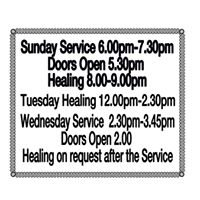 Grays Spiritualist Church