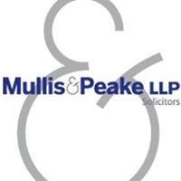 Mullis & Peake LLP Solicitors
