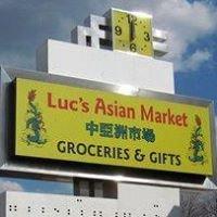 Luc's Asian Market