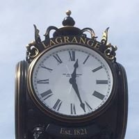 Lagrange Historical Society