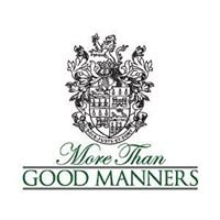 More Than Good Manners