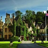 The Manor Hotel At Castle Combe