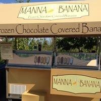 Manna Banana