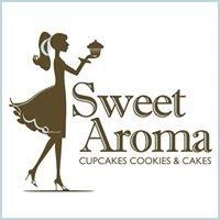 Sweet Aroma Cupcakes