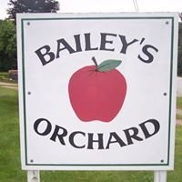 Bailey's Orchard