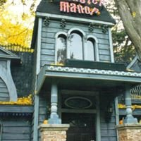 Alumni of Kevin McCurdy's Haunted Mansion