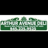 Arthur Ave Deli