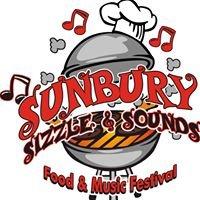 Sunbury Sizzle & Sounds