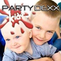 Party Dexx Kids Parties - Kids Disco parties & more