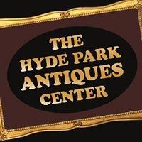 Hyde Park Antiques Center