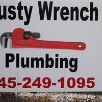 Rusty Wrench Plumbing