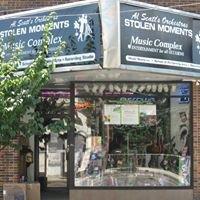 The Muzic Store