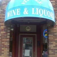 Village Wine and Liquors