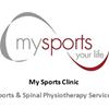 My Sports Clinic
