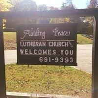 Abiding Peace Lutheran Church
