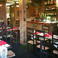 Suzie's Starlight Lounge and Restaurant