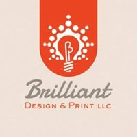 Brilliant Design and Print LLC