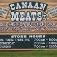 Canaan Meats.ltd