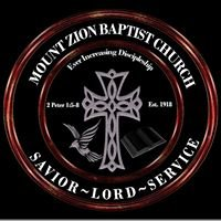 Mount Zion Baptist Church of Boonton Township