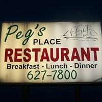 Peg's Place Restaurant