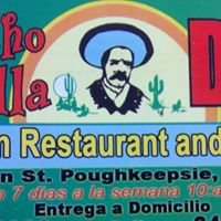 Pancho Villa Deli Mexican Restaurant and Grocery