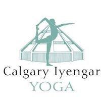 Calgary Iyengar Yoga