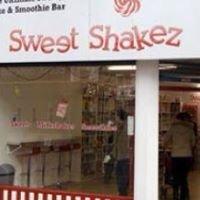 Sweet Shakez