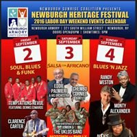 Newburgh Heritage Festival