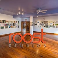Roost Studios and Art Gallery