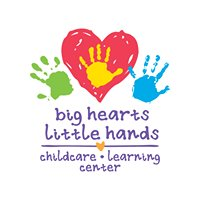 Big Hearts Little Hands Childcare Learning Center, Inc.