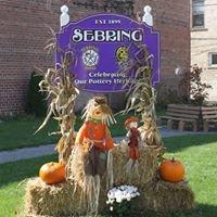 Sebring Harvest Festival