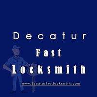 Decatur Fast Locksmith