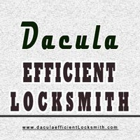 Dacula Efficient Locksmith