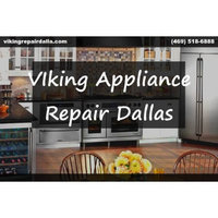 Viking Appliance Repair Dallas