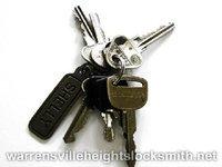 WH Locksmith