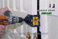 Acworth Garage Repair