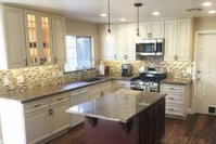 KITCHEN REMODELLING IN UNITES STATES
