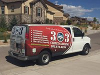 303 Carpet Cleaning