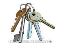 Fast Fountain Hills Locksmith