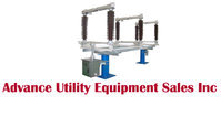 Advance Utility Equipment Sales Inc