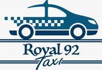 Royal 92 Taxi Salzburg