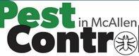 Pest Control in McAllen