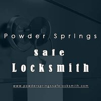 Powder Springs Safe Locksmith