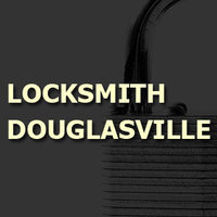Locksmith Douglasville