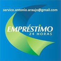 OFERTA DE EMPRESTIMO DE DINHEIRO E FINANCIAMENTO DE PROJECTO