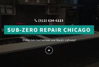 Sub-zero Repair Chicago