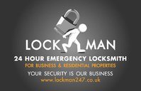 Lockman 247 - Locksmith Telford