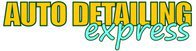 Auto Detailing Express