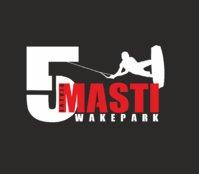 5Masti Wake Park