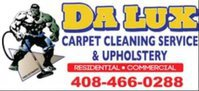 Dalux Carpet & Upholstery Cleaning Service
